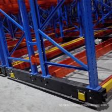 Китай производитель Мобильные стеллажи для холодного хранения