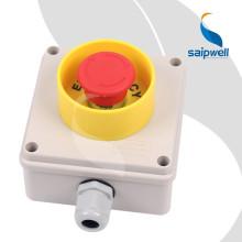 SAIP / SAIPWELL Boîtier de commande électrique pour enceinte étanche