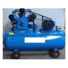 Bomba de compressor de ar resistente a correia de pistão (HD-2.0 / 8)