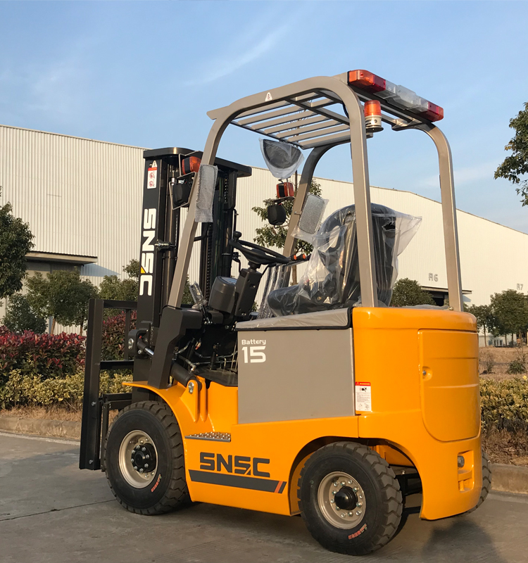 1.5ton electric forklift truck (8)
