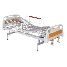 Medical Use Manual Hospital Bed