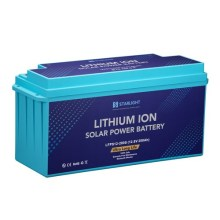 Batería solar LiFePO4 12V200Ah (especial)