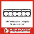 CYL Head Joint Caterpillar 2051293