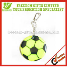 Promotion Customized Reflective Keychain