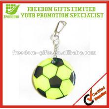Promotion Customized Reflective Keychain