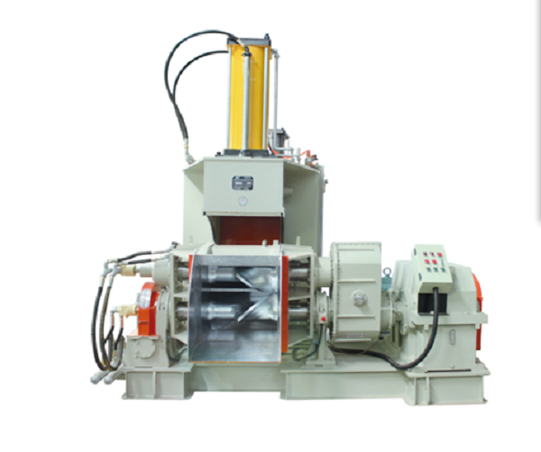 75L Rubber Plastic Internal Kneader Mixer Machine2