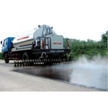 10 Cbm asfalto de Dongfeng /Pitch distribuidor caminhão