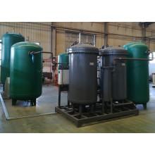 Industrial Liquid Oxygen Generator Air Separation Plant