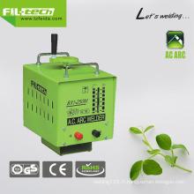 Machine de soudure à transformateur AC Arc portable (BX1-150M / 175M / 195M / 215M / 250M)