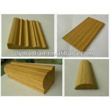 Holz Fenster und Türen entwerfen Modellierung