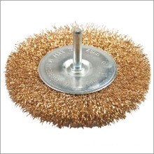 Power Tools Accessories Wire Wheel Brush for Grinding Sawing Machine