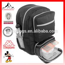Nuevo diseño BSCI Factory Gym Bag Food Meal Gym Bags