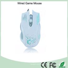De alta velocidad de alta velocidad de moda ratón óptico de juego (M-70)