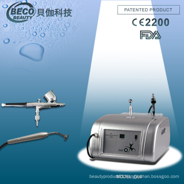 Portable Oxygen Injection Facial Machine (GL6)
