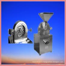 Pulverisateur de turbine à volute pour fraisage