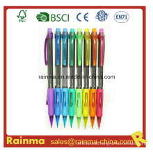 Plastic Color Mechanical Pencil for School Stationery