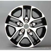 автомобильные алюминиевые диски poplur легкосплавные диски