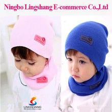 2015 Hot Sale Unisex Baby Beanie Hat Cap Children Accessories Cotton Soft Cute Hat Toddler Boys & Girls kids knitted Hat Cap