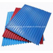 Telhado de telhas da resistência de corrosão da altura da fábrica de China
