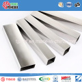 ASTM Stainless Steel Pipe (tube) with ISO