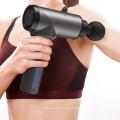 Pistolet de massage des tissus profonds