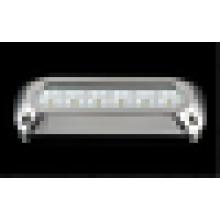 IP68 24v Ozean 18w Unterwasser führte Lampenentwerfer