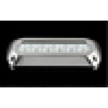 IP68 24v ocean 18w Underwater led lamp designer