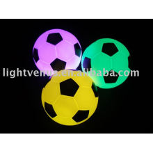 venta caliente vital noche de fútbol luz