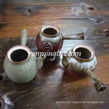 Potenciômetro diferente do chá da argila / Potenciômetro de cerâmica Estilo japonês