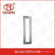Tube Type Glass Door Pull Handle