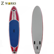 Popular Inflatable Water Sports Stand Up Paddling Board