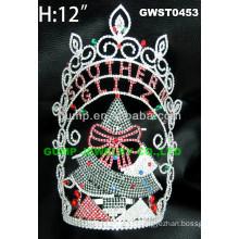 large wholesale tiara and crown