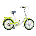 Lady Bike Bicyclettes de loisir