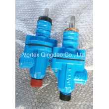 House Connection Valve with Extension Spindle