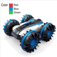 Volantex 2.4G Four wheel drive remote control car amphibious stunt vehicle