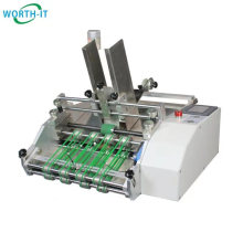 Envelopes Mailers Feeder Service Packaging Machine Batch Counting Paging Packing Equipment
