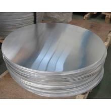 Disco de folha de alumínio