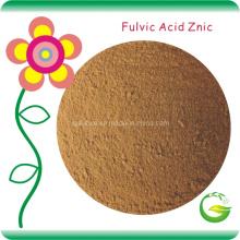 Bio Organic Fertilizer Humic Acid Fulvic Acid 80%