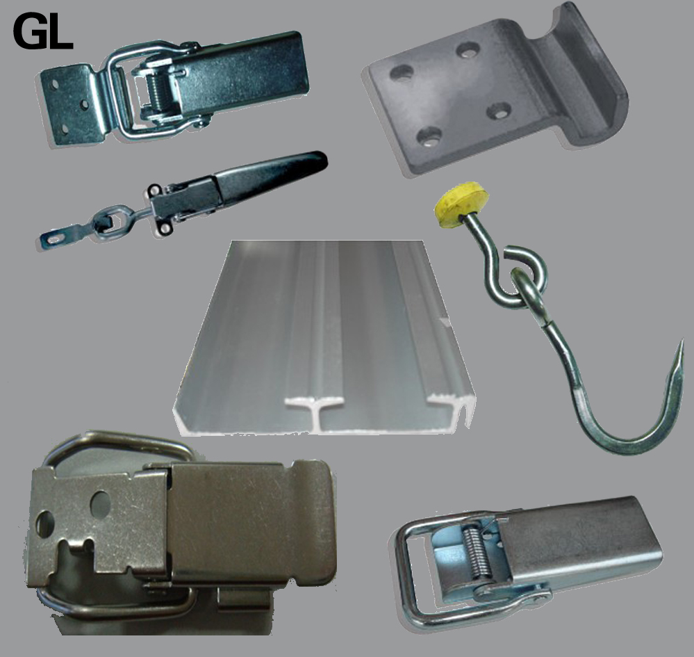 Small Toggle Latch Catch