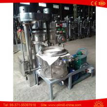 Ce Quality Cold Press Oil Machine Price Sesame Oil Extraction Machine