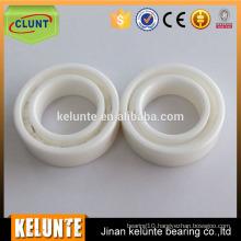 Full Ceramic or Hybrid Ceramic Ball Bearings Open or Sealed