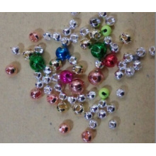 Verschiedene Farben Niedriger Preis Tungsten Beads Fly Binden, Wolfram Hantel