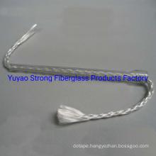 Glass Fiber Rope for Oil Lamp