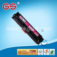 toner refill machine compatible laser toner for hp 543a laser printer toner