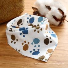 Best baby bibs drool bib for drooling and teething cotton baby bandana bibs