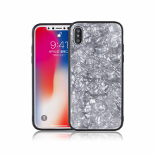 Coque arrière anti-rayures pour iPhone X / 10