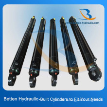 Edelstahl-Kolben-Hydraulikzylinder für Stühle