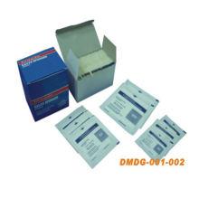 Tampon de gaze stérilisé jetable, disponible en taille