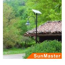 Solar LED Gartenleuchte (SGL07)