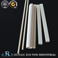 Alumina Ceramic Rod/Tube/Ferrules 99% 95%/Ceramic Heater Tube